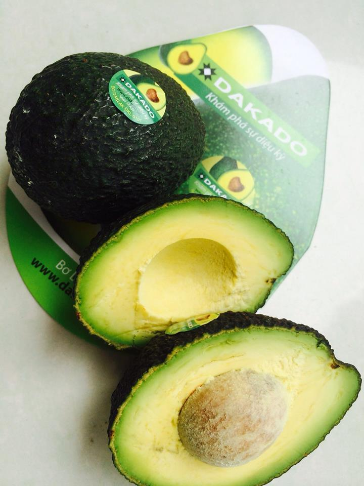 Dakado Avocado